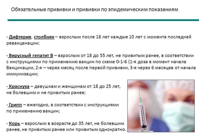 Куда делают прививки вакцинами ? адс и адсм детям против дифтерии и столбняка — топотушки
