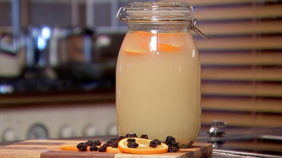 Как приготовить квас из берёзового сока в домашних условиях: рецепты