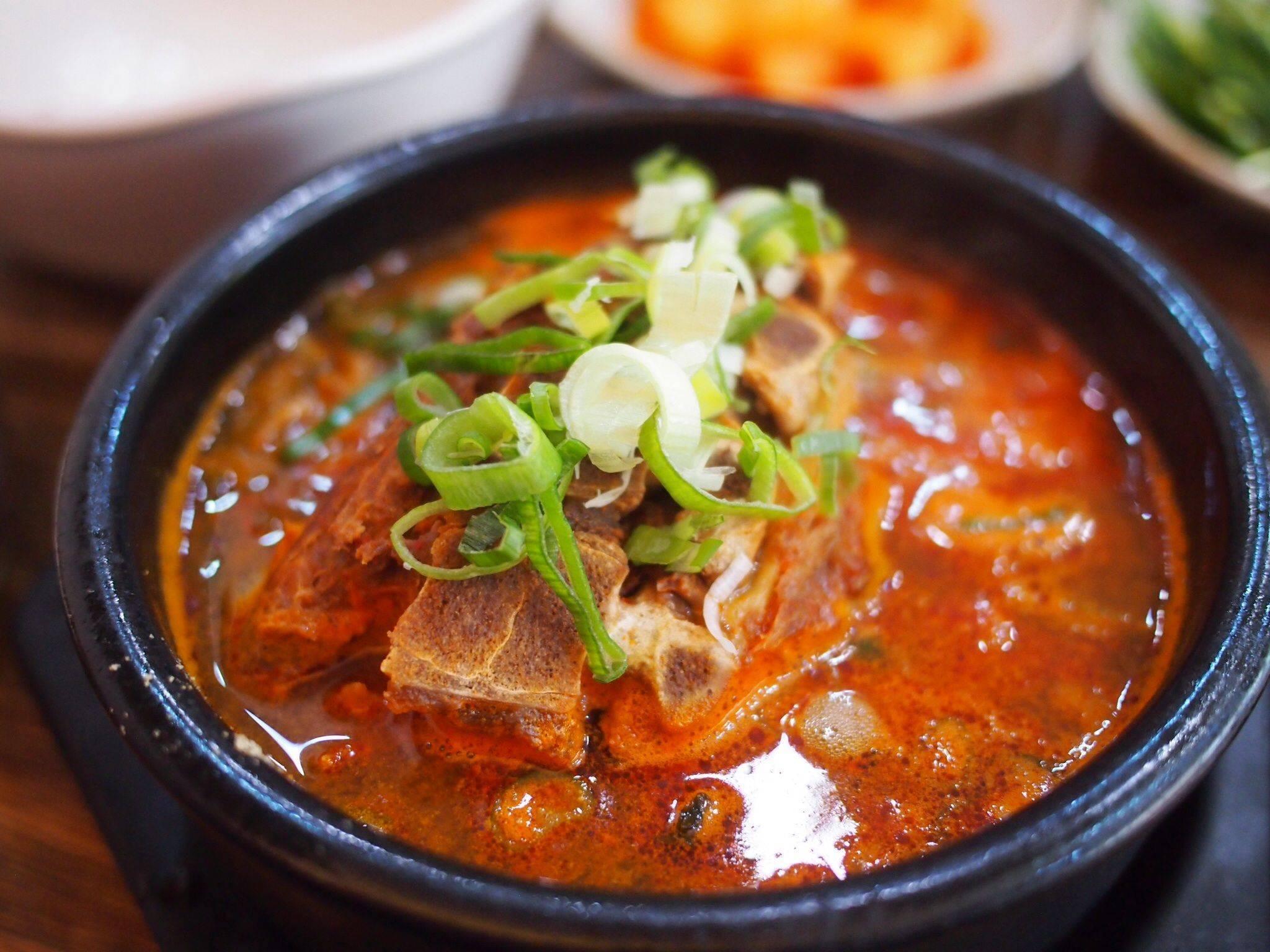Лучшие супы от похмелья