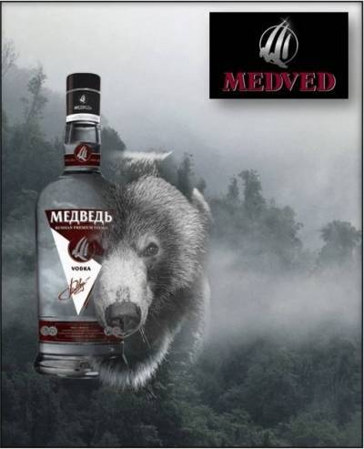 """Коктейль """"белый медведь"""": история алкогольного напитка, способ приготовления"""