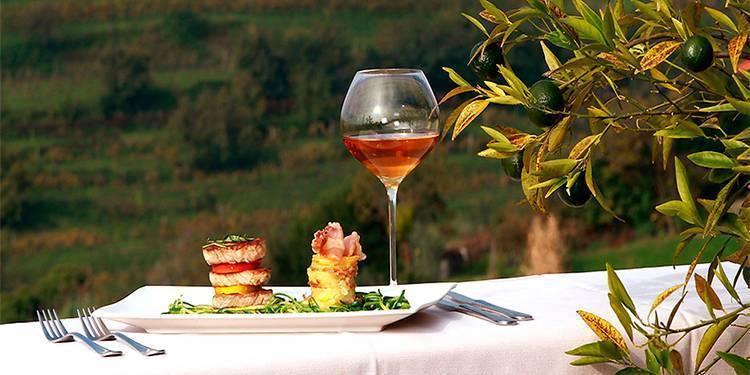 Что такое оранжевое вино и полезно ли оно для здоровья?