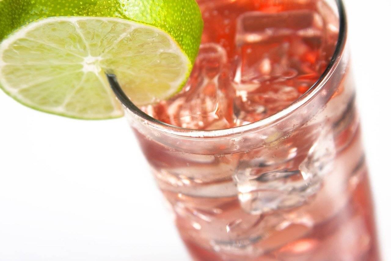 Алкогольные коктейли. рецепты от сибмам с фото - напитки