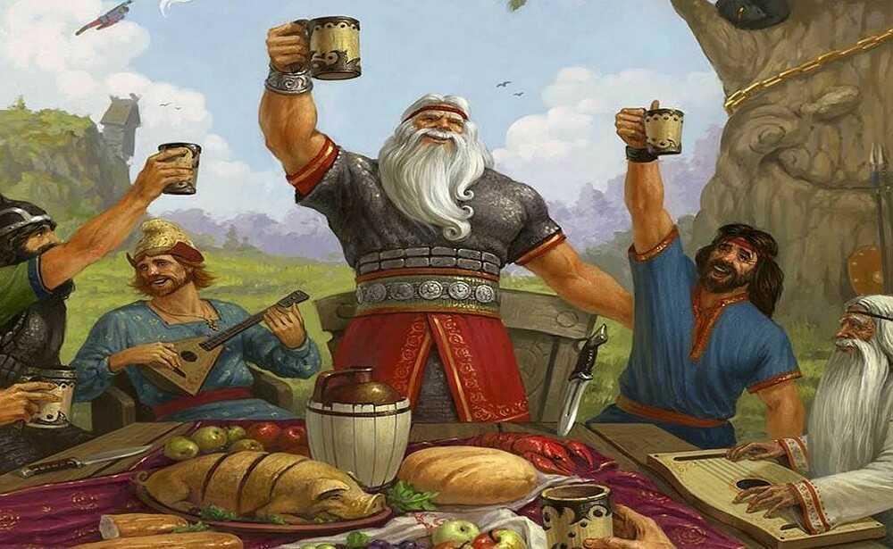 Пиво: история создания и место в современном мире