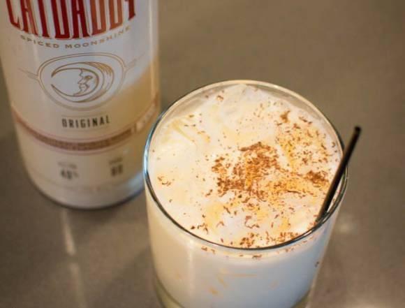 Гоголь-моголь алкогольный / алкогольные коктейли / tvcook: пошаговые рецепты с фото