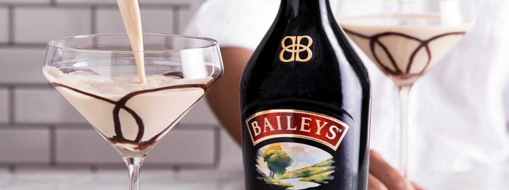 Коктейли с бейлисом — готовим по лучшим рецептам в домашних условиях. фото-каталог рецептов слоистых коктейлей с baileys!