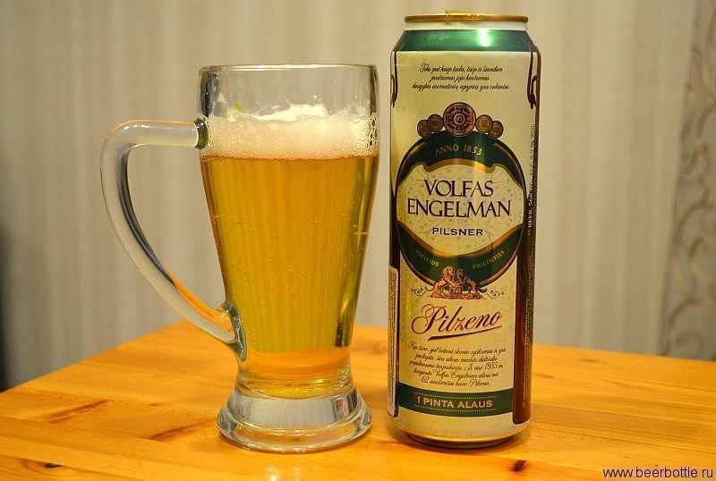 Литовское пиво — википедия