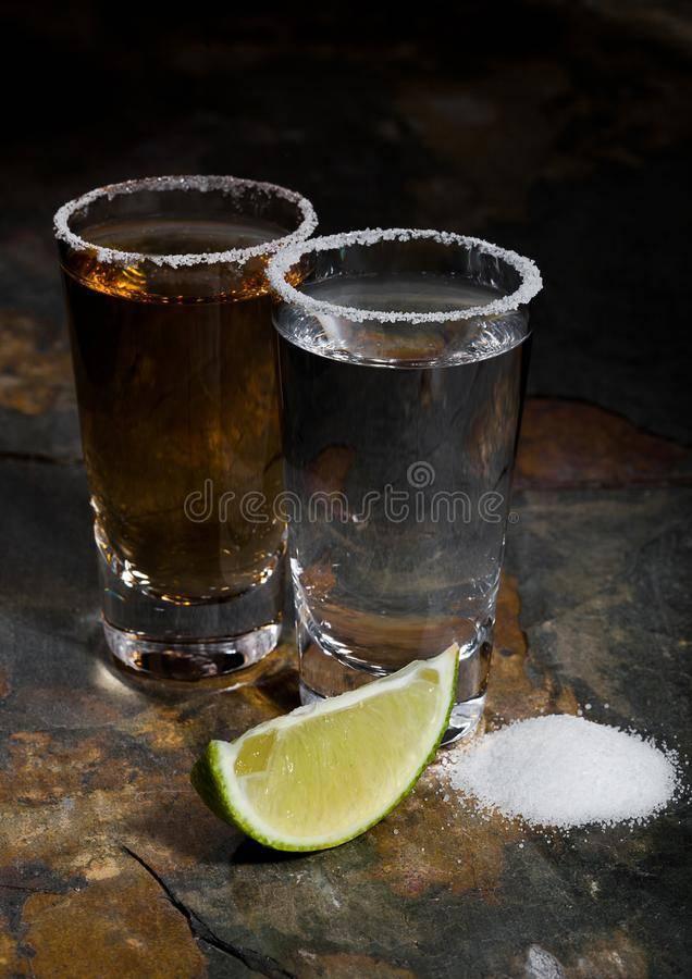 Как пить текилу если ты богатый гринго