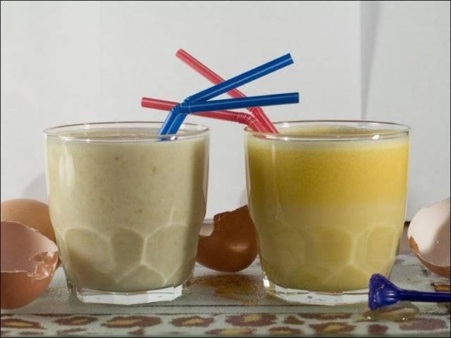 Рецепт гоголя-моголя. рецепт из ссср - гоголь-моголь. | здоровое питание
