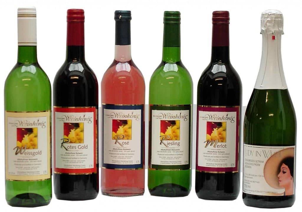 Безалкогольное вино: отзывы [2018], как делают ?, что это такое, названия, бывает ли красное, существует ли белое, как изготавливаются | suhoy.guru