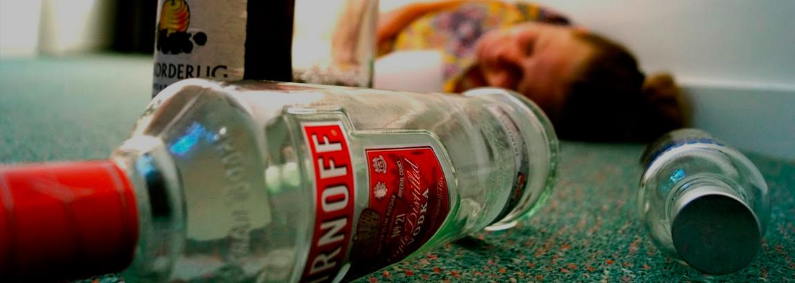 Диета после алкогольного отравления – что можно и нельзя