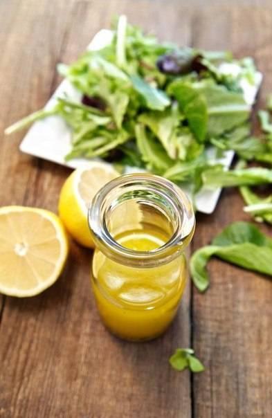 Чистка печени в домашних условиях оливковым маслом с лимоном | портал о народной медицине
