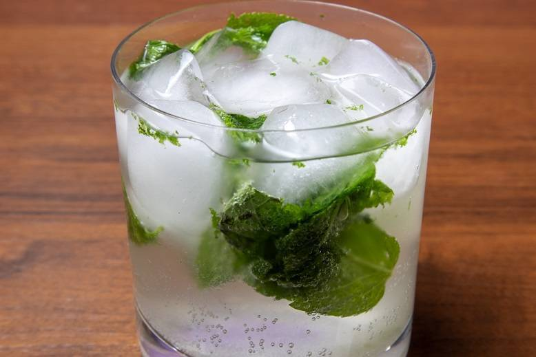 Рецепты приготовления безалкогольного мохито в домашних условиях