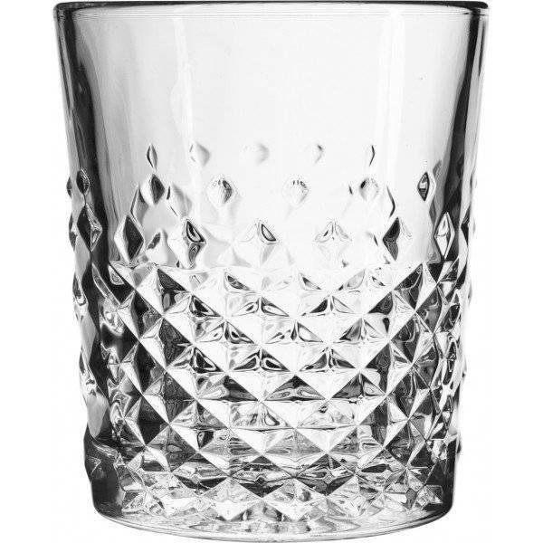 Бокалы и стаканы от компании рокс: качество и надежность