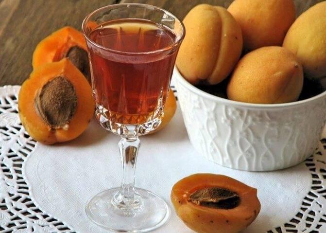 Самогон из абрикосов в домашних условиях: простой, пошаговый рецепт с видео