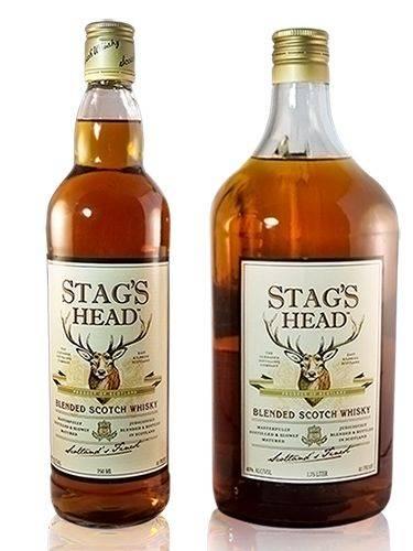 Виски the glen stag (глен стаг) и его особенности