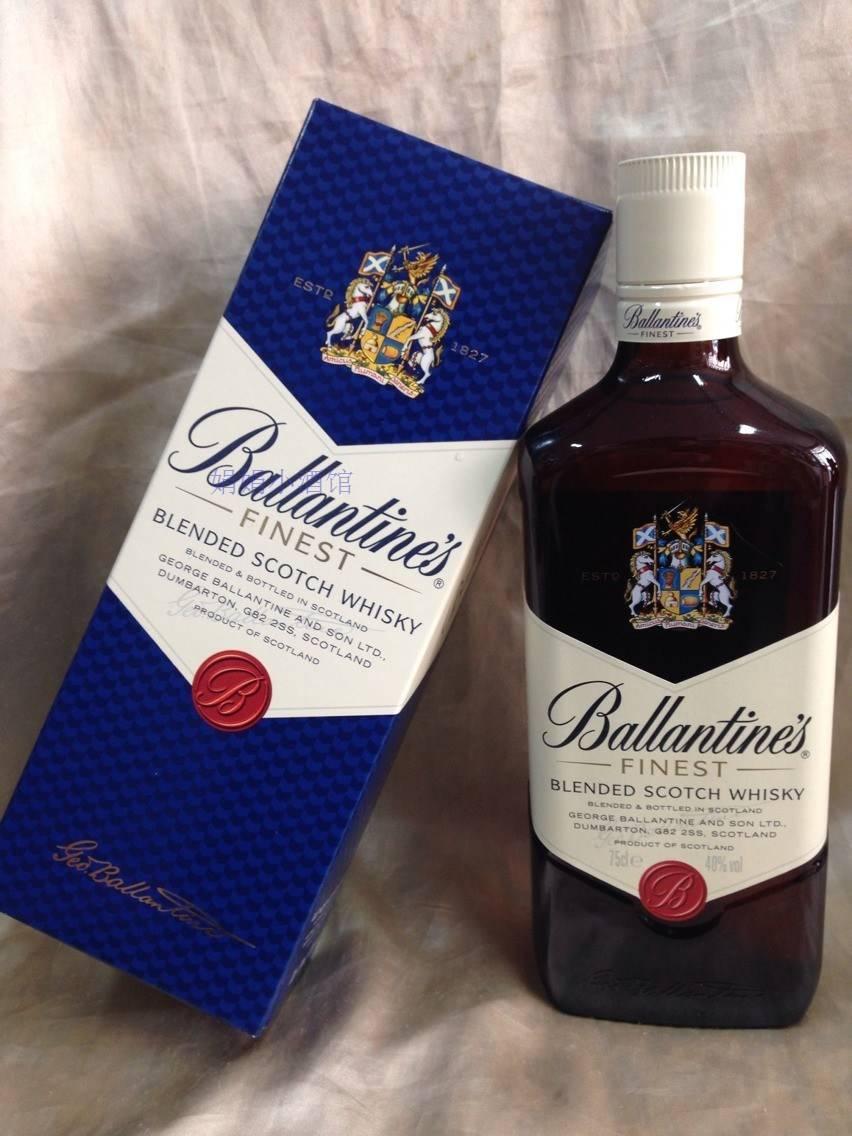 Виски ballantine's (баллантайнс): особенности вкуса и обзор линейки скотча