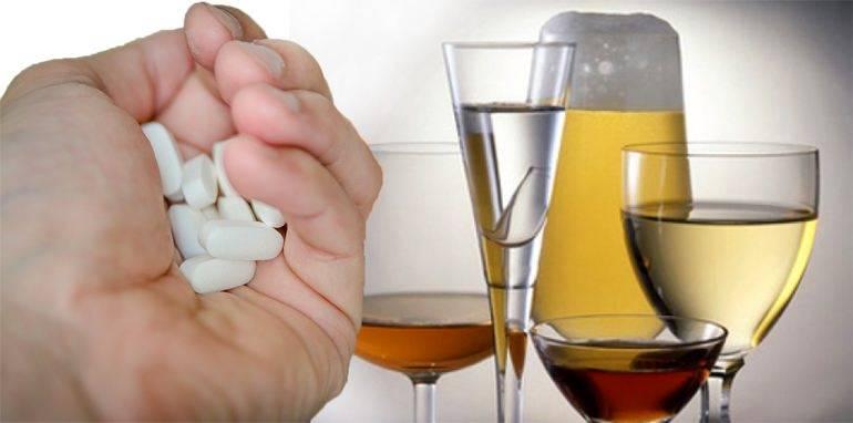 Совместимость аденомы простаты и алкоголь. а стоит ли?