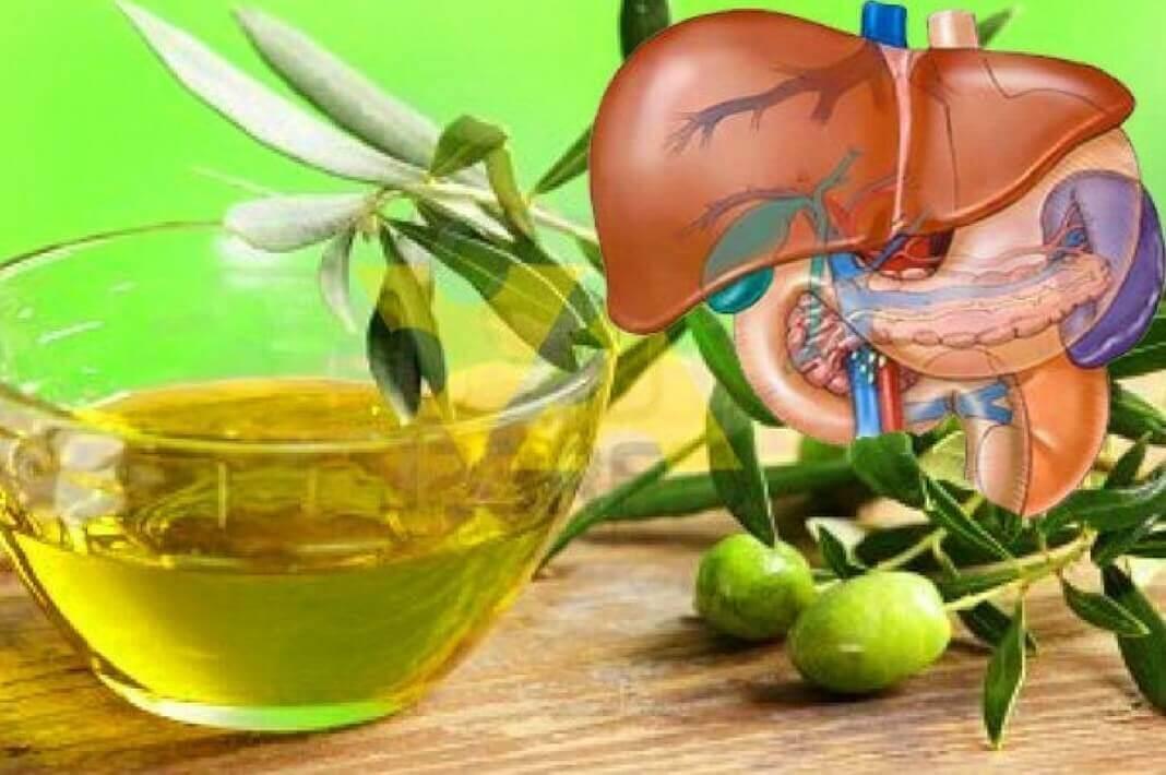 Лечение цирроза печени народными средствами - здоровье людей