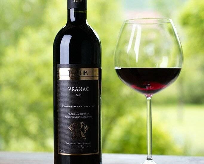 Правильное вино: где купить и как выбратьа где вы не найдете хорошего вина
