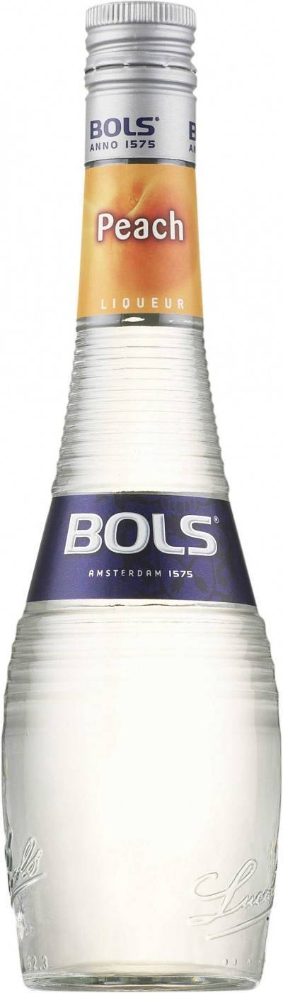 Обзор ликера Болс