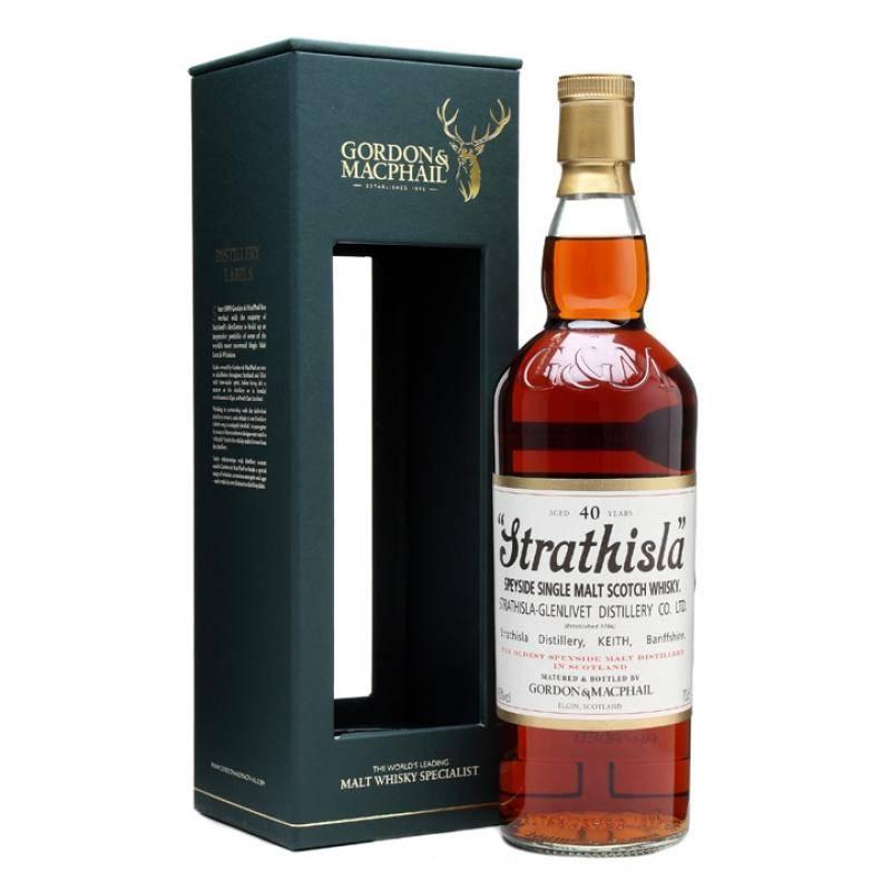 "Виски ""страталлан"" (strathallan) купажированный 0,7л крепость 40% (виски), купить в интернет-магазине «вино-сити»"