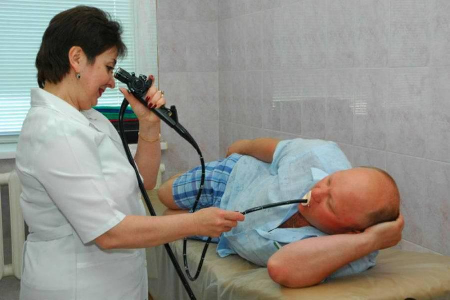 Что нельзя делать перед гастроскопией: можно ли курить?