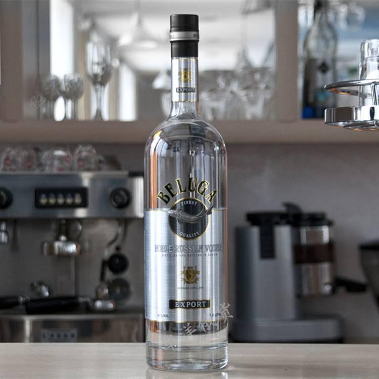 Водка «белуга» — описание, виды, цена – как правильно пить