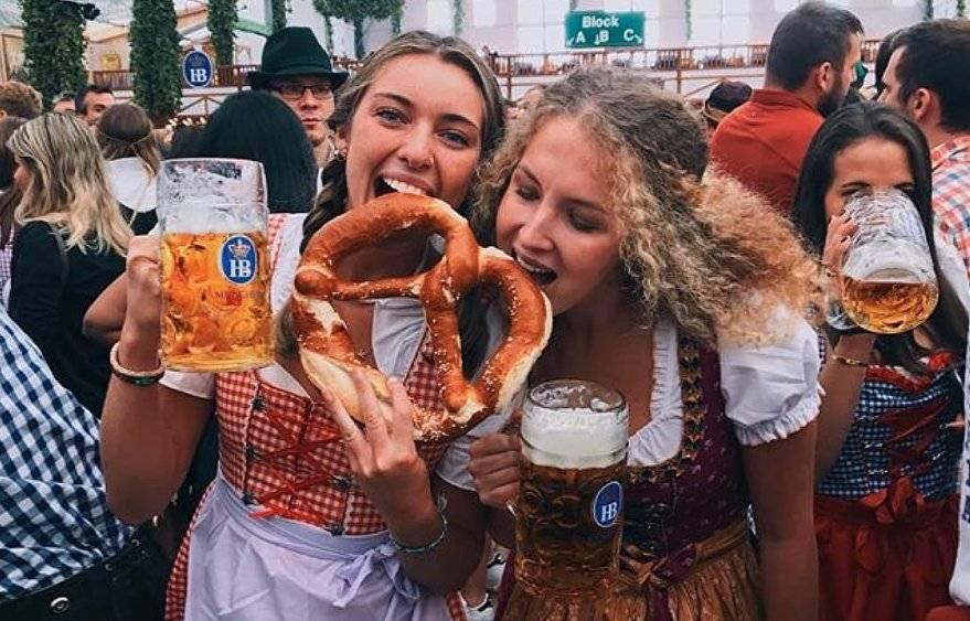 Октоберфест в германии 2019: особенности фестиваля пива