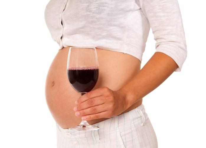Можно ли пить беременным пиво, каково его влияние на плод