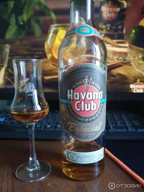 Havana club (гавана клуб): особенности кубинского рома и обзор линейки бренда | inshaker | яндекс дзен