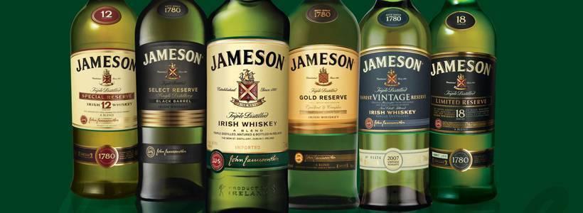 Как отличить настоящий виски jameson от подделки - инструкция