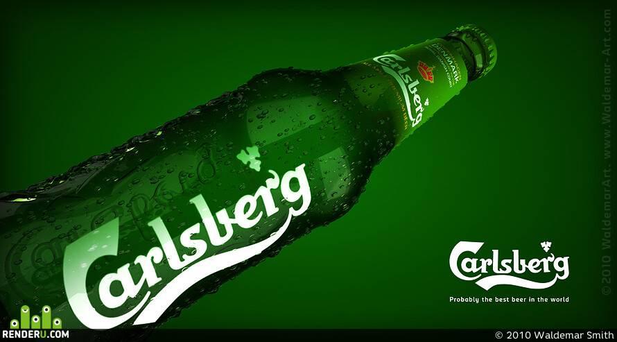 Пиво с привкусом мыла: carlsberg отзывает крупную партию опасного для здоровья напитка