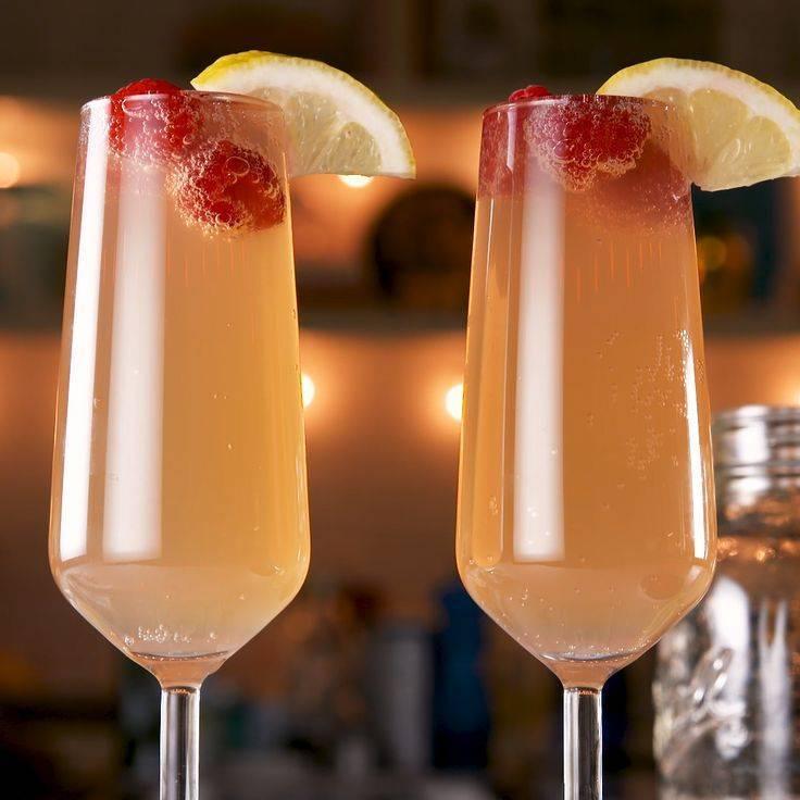 Рецепты согревающих коктейлей от известных барменов - новости киева на бж