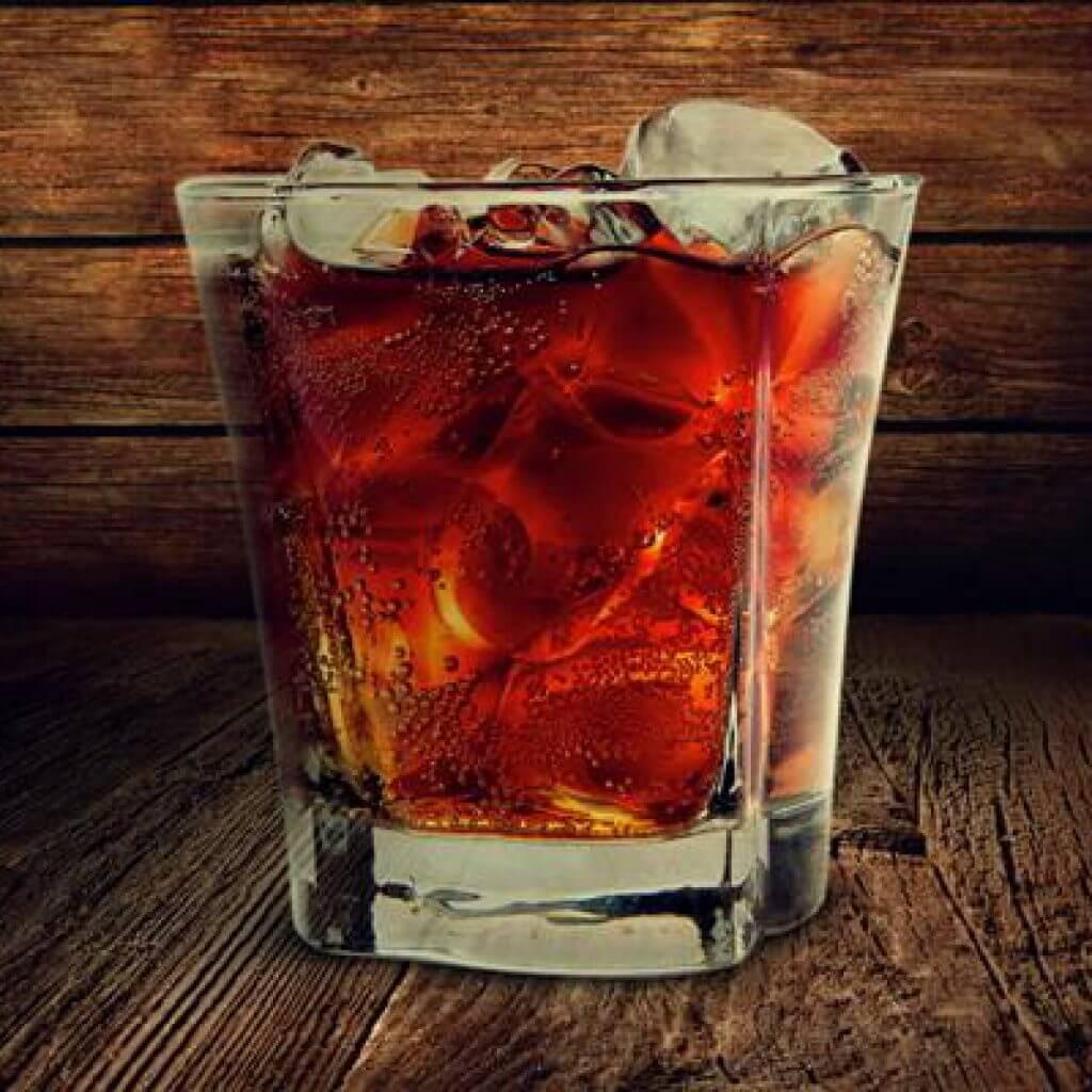 Коктейли с виски - пошаговые рецепты приготовления популярных алкогольных напитков в домашних условиях с фото