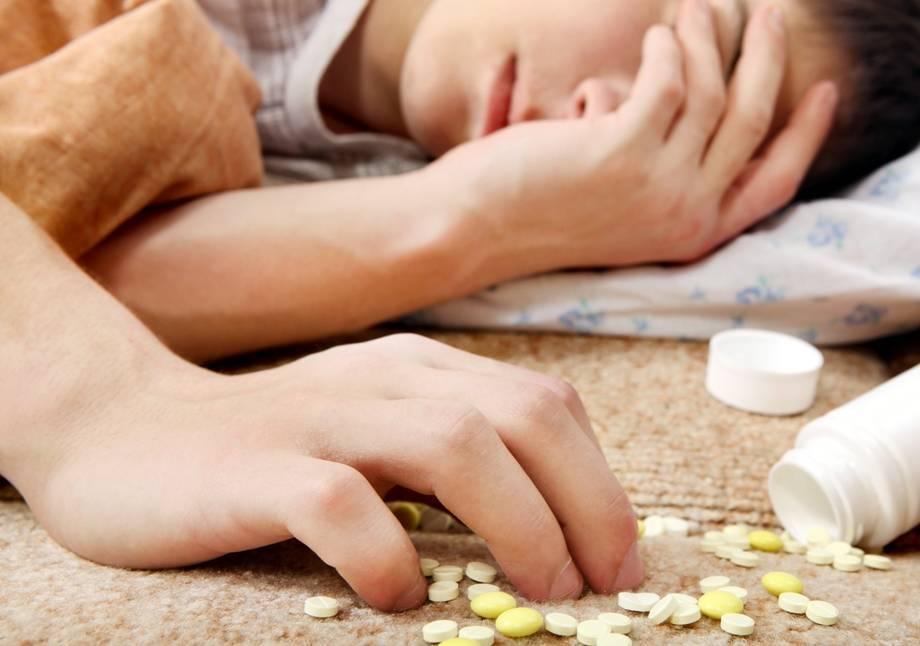 Действие и вред димедрола на организм – симптомы передозировки