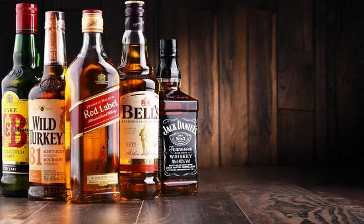 Чем отличается бурбон от виски: что же лучше, дегустация, сравнение