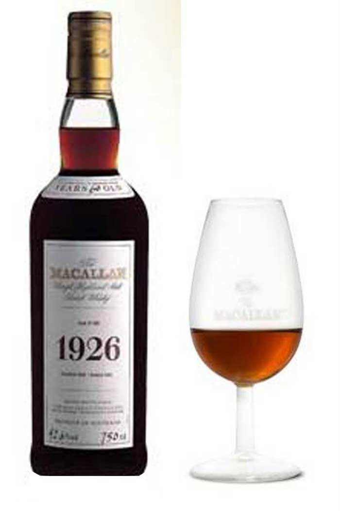 Скотч и виски: есть ли разница, чем отличаются, как выбрать
