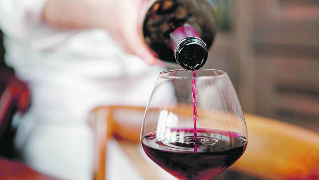 Сколько градусов в вине и сколько сахара?