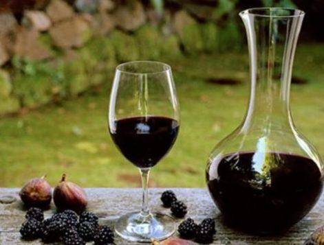 Безалкогольное вино в домашних условиях: технология приготовления