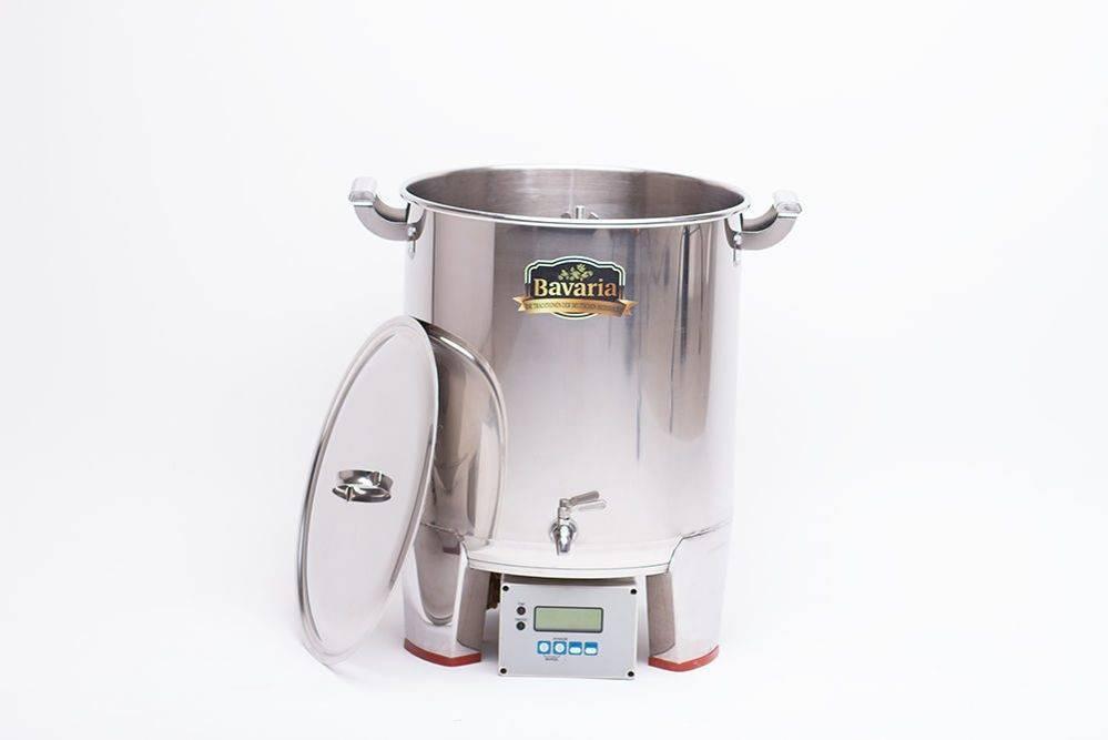 """Домашняя пивоварня """"бавария"""": обзор, особенности, рецепты и отзывы — нескучные домохозяйки"""