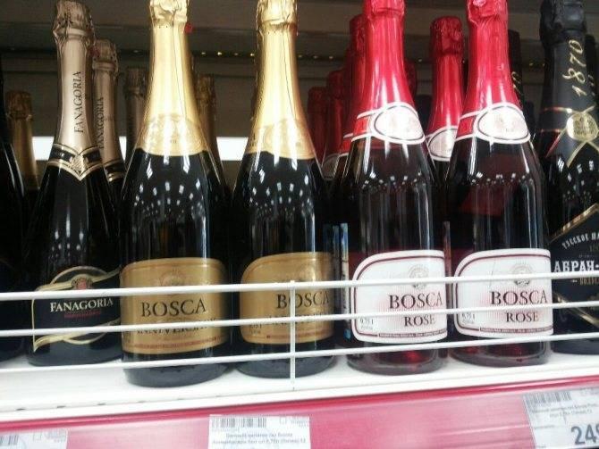 Чем отличается брют от сухого шампанского