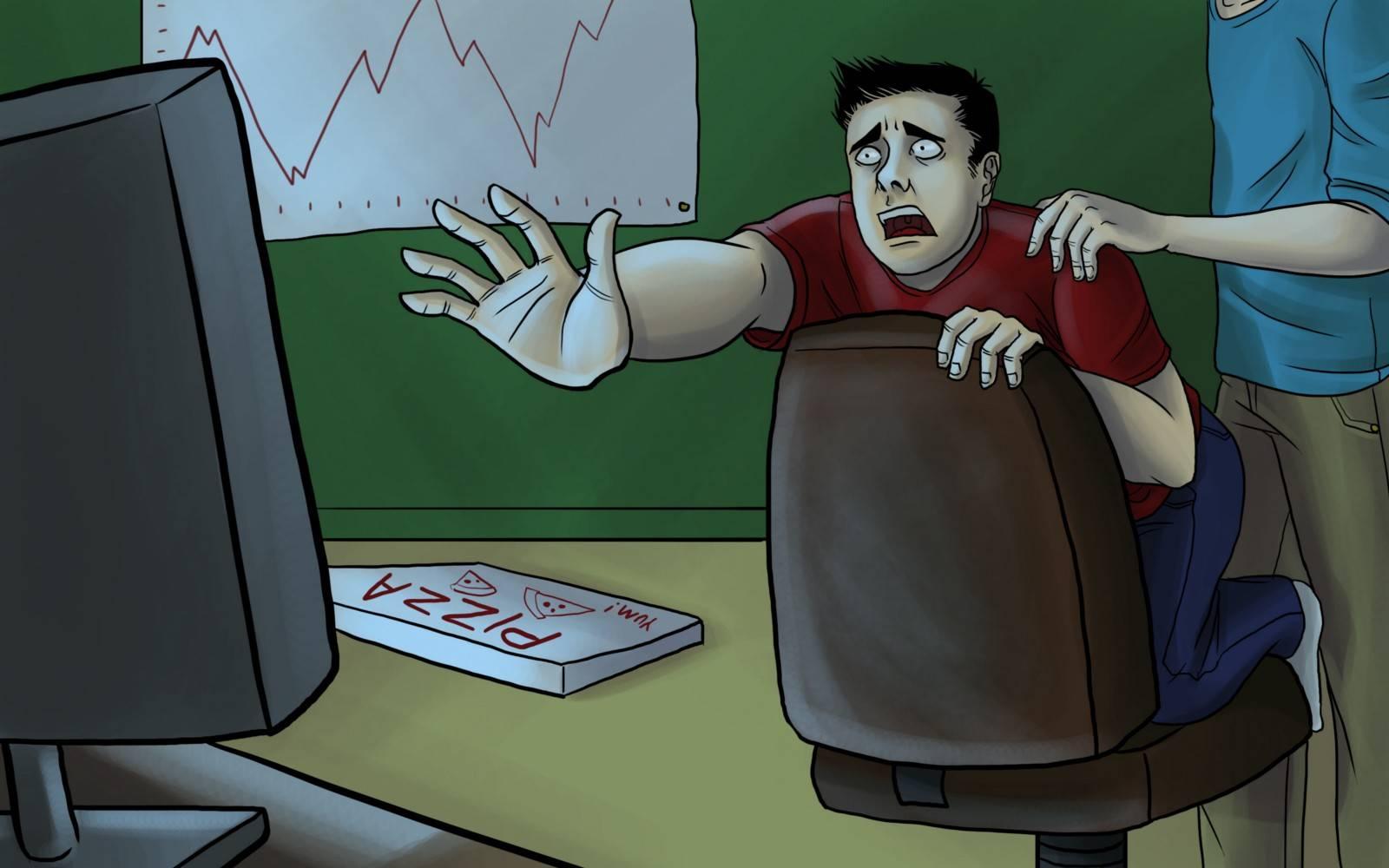 Зависимость от социальных сетей: как называется, причины, как избавиться