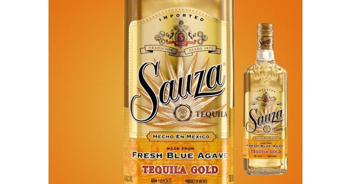 Текила сауза (sauza) — описание, состав, вкус и история появления напитка