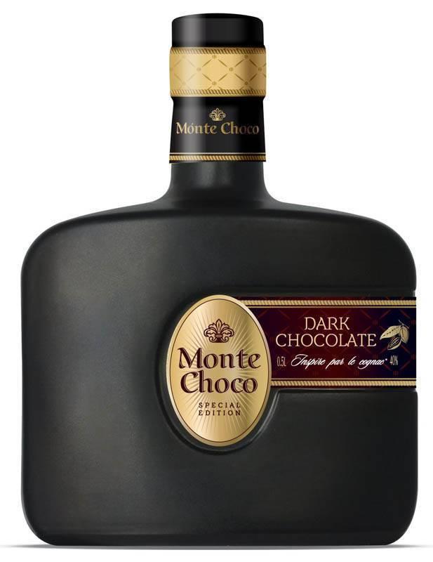 Коньяк monte choco   коньяк. всё о французском коньяке