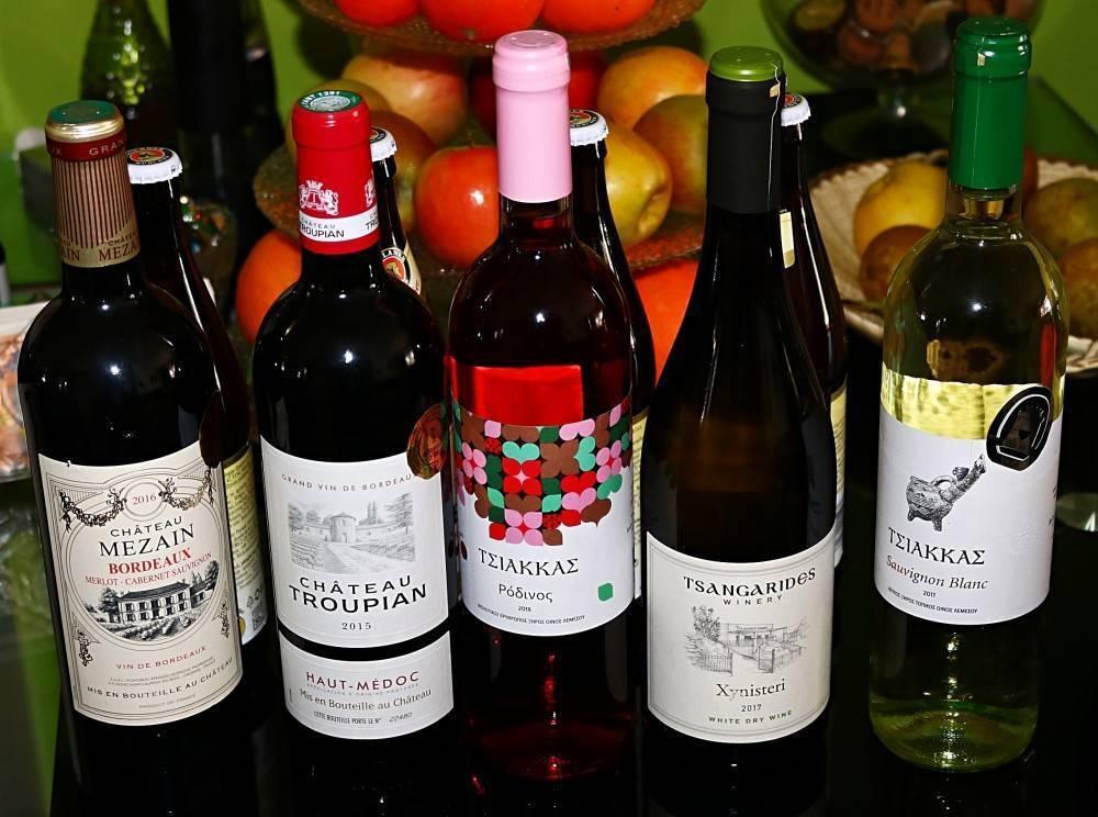 Итальянские вина и их особенности