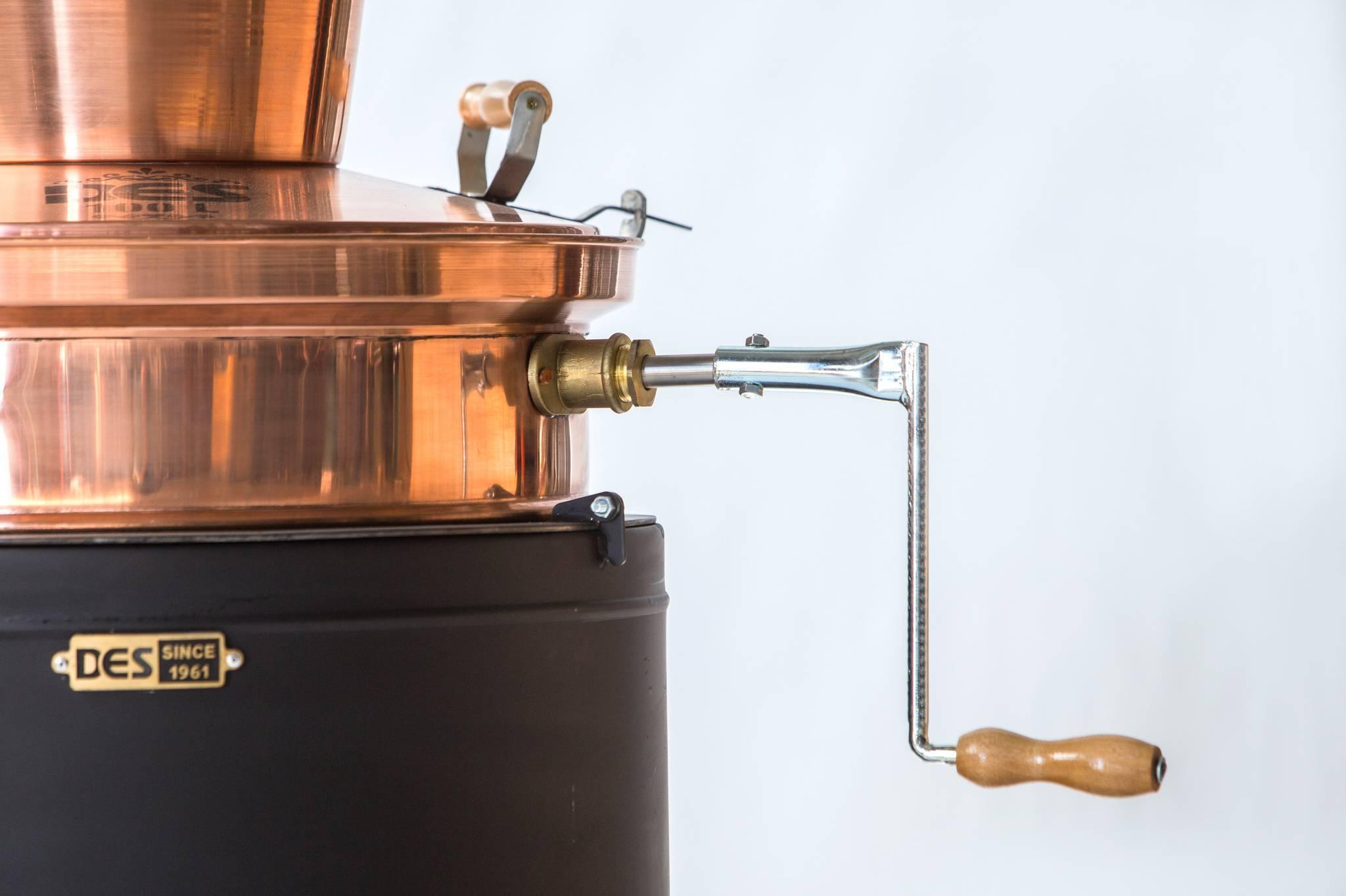 Как выбрать самогонный аппарат для дома – руководство от а до я