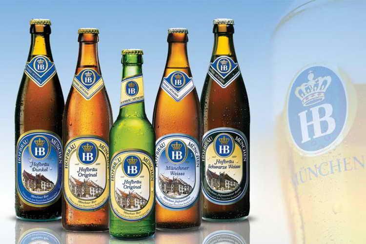 Пивоварня хофбройхаус (hofbräuhaus) - лучшее пиво мира на beermonsters.ru