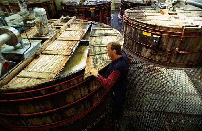 Как и из чего делают виски: сырье и особенности технологии | inshaker | яндекс дзен