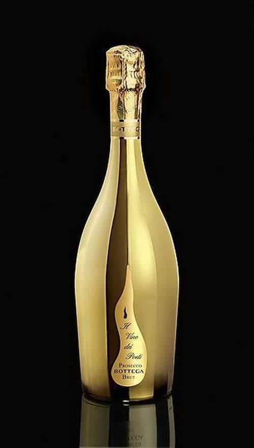 Может ли называться шампанское российским, или это - нонсенс? - 1000.menu