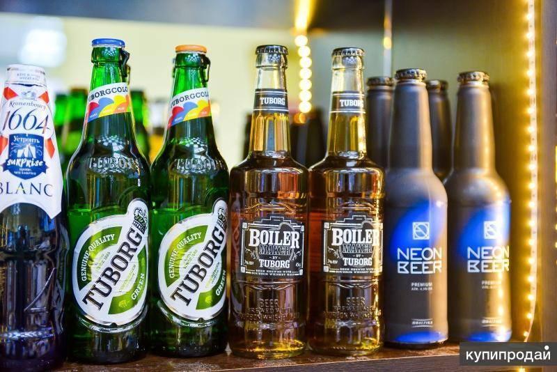 Рейтинг пива в россии [18+]